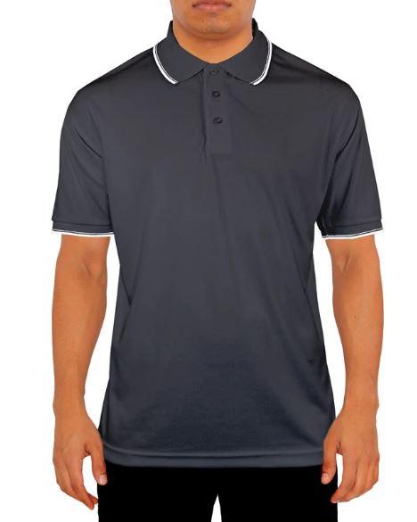 Polo Shirt DryFast para cabalero