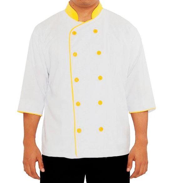 Camisa para Chef