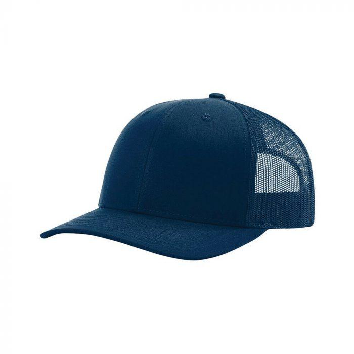 gorra richardson azul