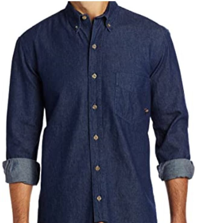 Camisa Jeams para hombre