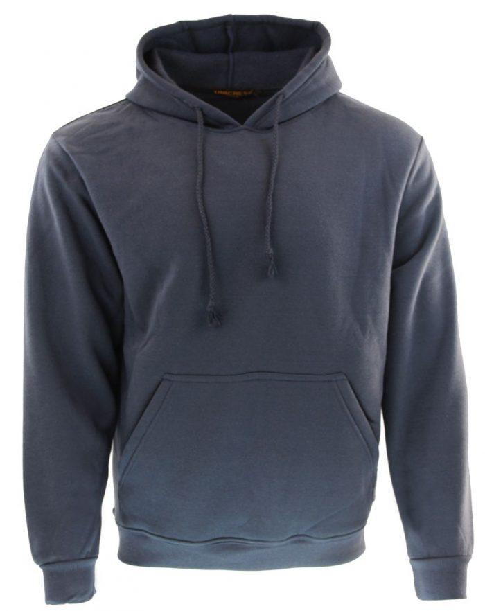 Sudadera en color azul navy