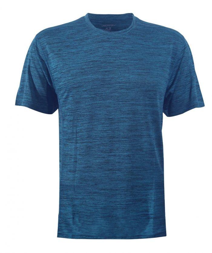 Sueter U-Fit Cuello Redondo en color azul