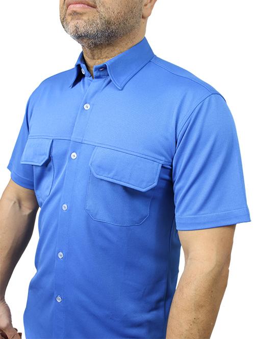Camisa Estilo Columbia